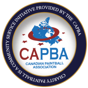 CAPBA Badge